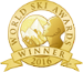 World Ski Awards winner 2016